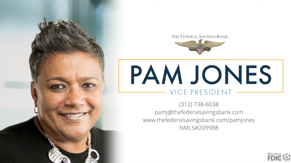 Pam Jones Testimonial Video - 304898658